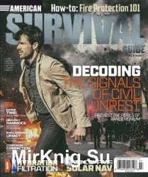 American Survival Guide - July 2019