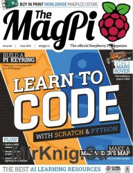 The MagPi - Issue 82
