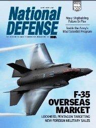 National Defense 2019 №6