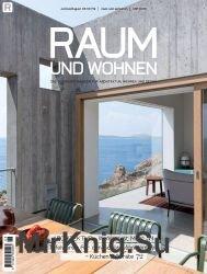 Raum und Wohnen - Juni/Juli/August 2019