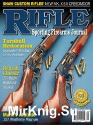 Rifle Magazine - May/June 2019