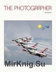 The Photographer Vol.54 #4 2019