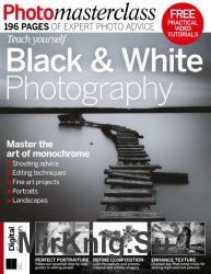 Teach Yourself Black & White Photography 5th Edition 2019