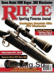 Rifle Magazine - July/August 2019