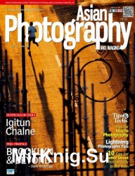 Asian Photography Vol.31 No.6 2019