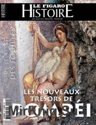 Le Figaro Histoire - Juin/Juillet 2019