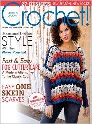 Crochet! - Autumn 2019