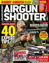Airgun Shooter - Summer 2019