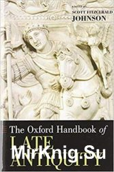 The Oxford Handbook of Late Antiquity