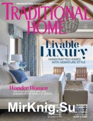 Traditional Home - July/Aug 2019