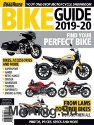 Road Rider Bike Guide 2019-2020