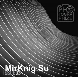 Photographize Issue 03 2019