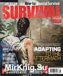 American Survival Guide - August 2019