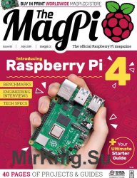The MagPi - Issue 83