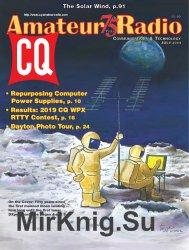 CQ Amateur Radio - July 2019