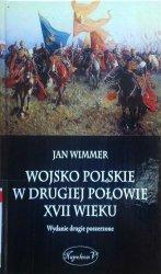 Wojsko polskie w drugiej polowie XVII wieku (2013)