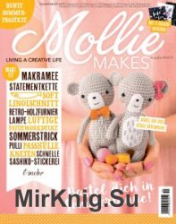 Mollie Makes Germany №44