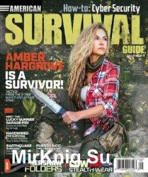 American Survival Guide - September 2019