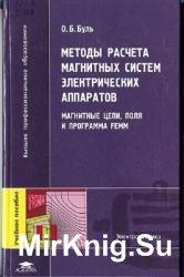 Методы расчета магнитных систем электрических аппаратов. Магнитные цепи, поля и программа FEMM