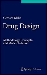Drug Design: Methodology, Concepts, and Mode-of-Action
