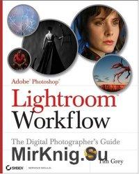 Adobe Photoshop Lightroom Workflow