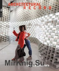 Architectural Record - September 2019