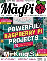 The MagPi - Issue 86