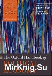 Oxford The Oxford Handbook Of Political Economy