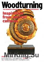 Woodturning - Issue 333