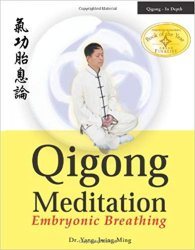 Qigong Meditation: Embryonic Breathing (Meditation)