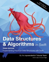 Data Structures & Algorithms in Swift (3rd Edition)