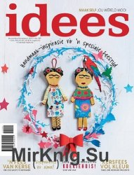 Idees - November/December 2019