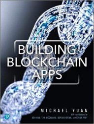 Building Blockchain Apps (Rough Cuts)