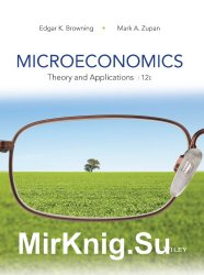 Microeconomics: Theory and Applications 12th Edition