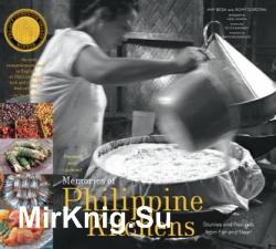 Memories of Philippine Kitchens