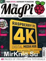 The MagPi - Issue 87