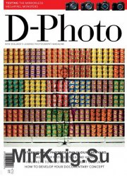 D-Photo Issue 93 2019
