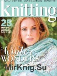 Knitting Magazine - December 2019