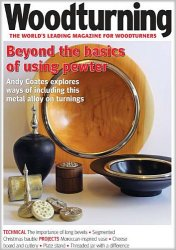 Woodturning Issue 338 2019