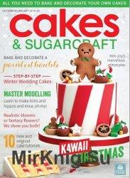 Cakes & Sugarcraft - December/January 2019-2020
