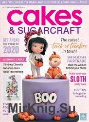 Cakes & Sugarcraft – October/November 2019