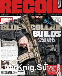 Recoil - Issue 46