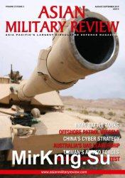 Asian Military Review - August-September 2019