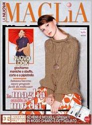 La Nuova Maglia №9 2019