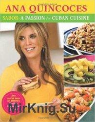 Sabor!: A Passion for Cuban Cuisine