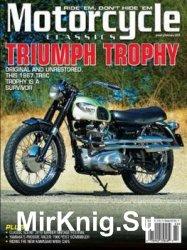 Motorcycle Classics - January/February 2020