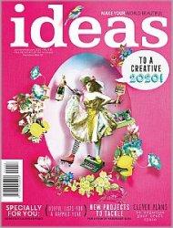 Ideas - January/February 2020