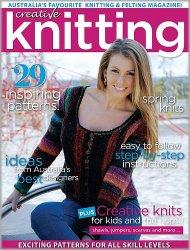 Creative Knitting - January 2020