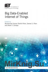 Big Data-Enabled Internet of Things