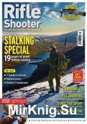 Rifle Shooter - January 2020